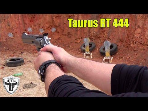 Taurus RT444 44 mag