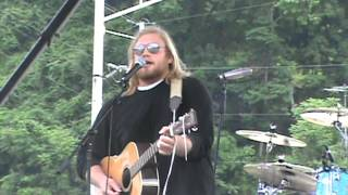 Fat Bottom Girls-Queen cover Wes Smith @Polk Sallet Festival