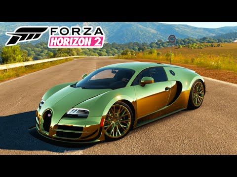 forza horizon 2 a grande final com a bugatti veyron 35 youtube. Black Bedroom Furniture Sets. Home Design Ideas
