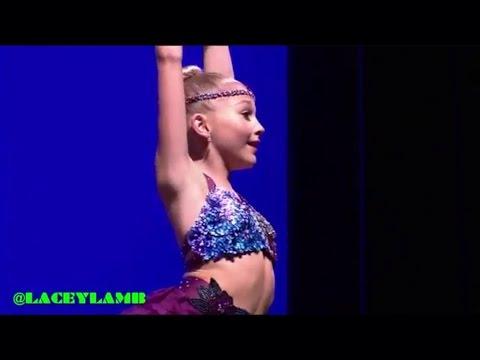 Dance Moms-Bryn's Solo-The Coronation (S6 E1)