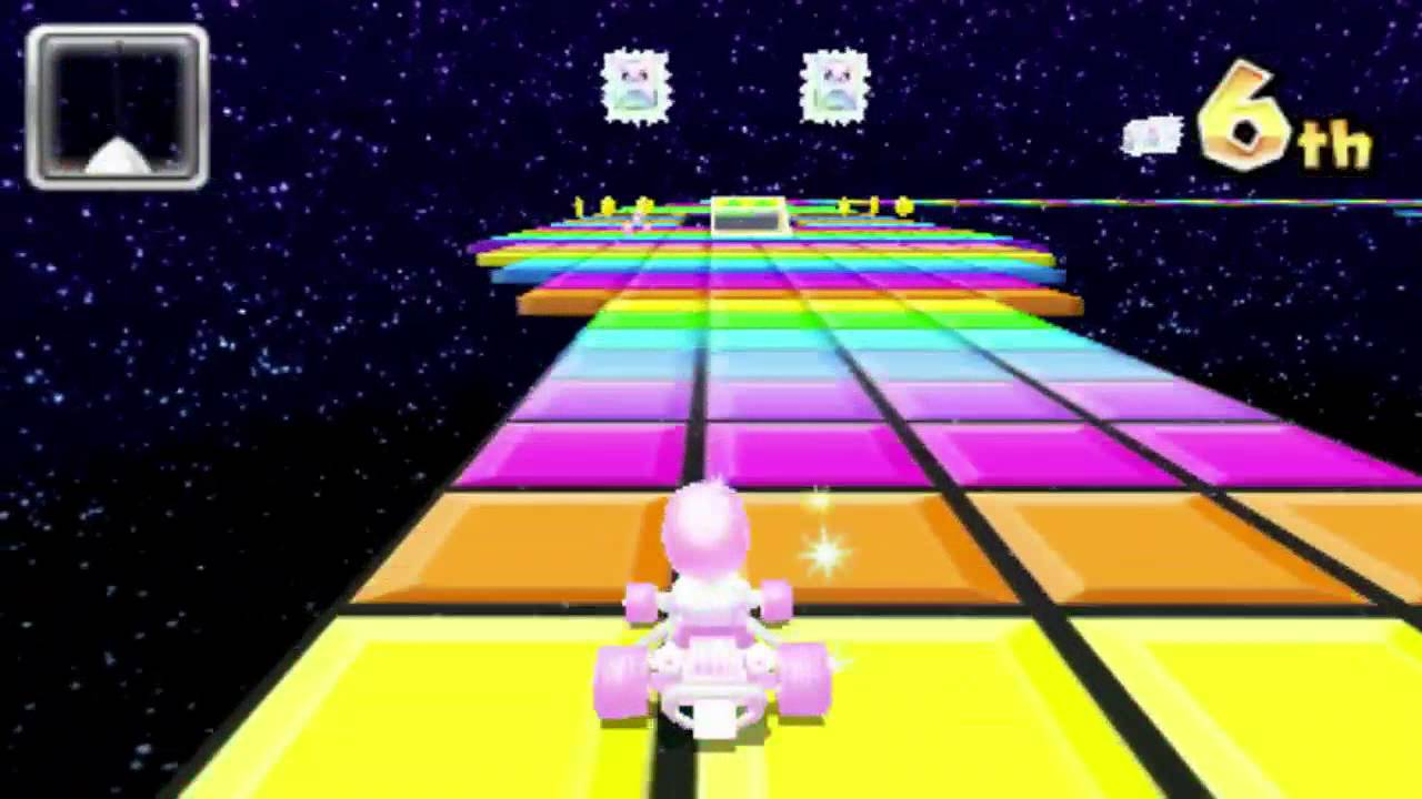 Mario Kart 7 Online - Lighting Bolt Dodging Like a Beast! & Mario Kart 7 Online - Lighting Bolt Dodging Like a Beast! - YouTube azcodes.com