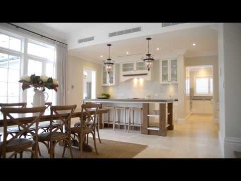 Australia's Best Houses - Philip Road