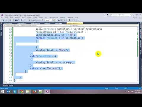 export-data-to-excel-file-with-asp.net-mvc