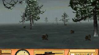 Cade Verhage Deer Hunter 3 Gameplay Pt.1