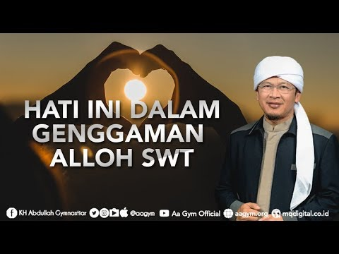 CERAMAH Aa Gym Terbaru 2017 AA GYM VIDEO...