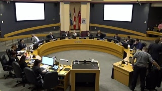 Youtube video::April 25, 2017 Council