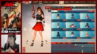 AK2-June Promotion