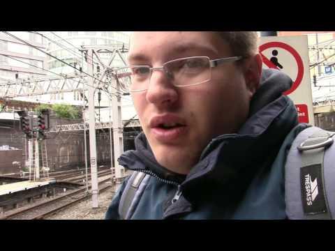Travel Jack Journeys Series 2 Episode 4 Birmingham
