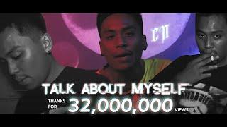 Talk About Myself - CN [mixtape]