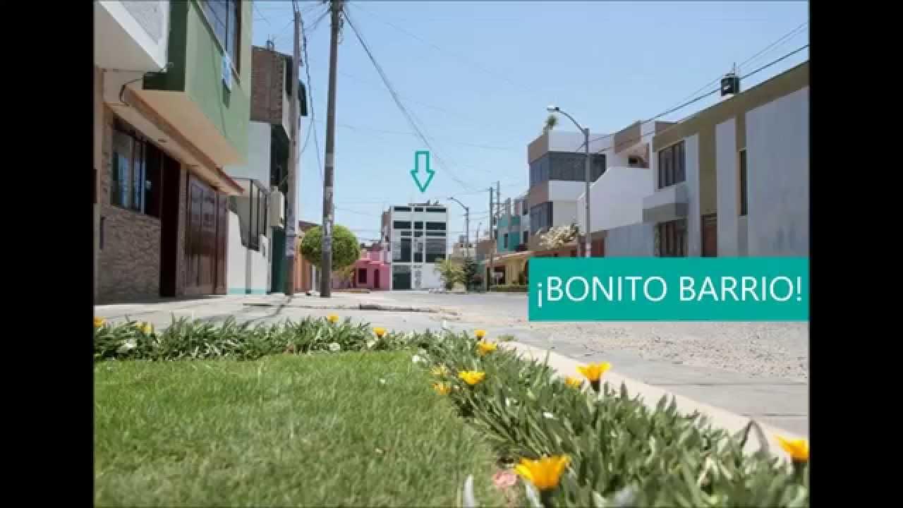 Casa En Venta Los Cipreses Nuevo Chimbote Peru Youtube