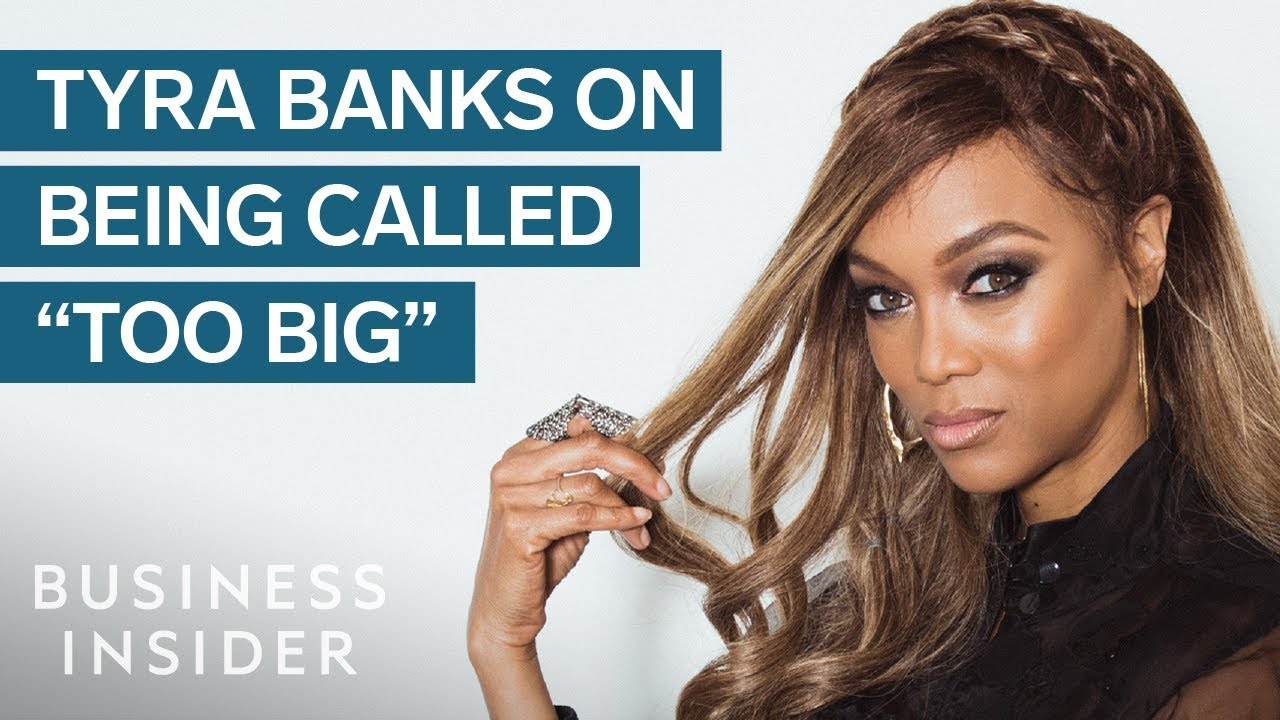 872f7b200a How Tyra Banks Built An Empire After Being Called