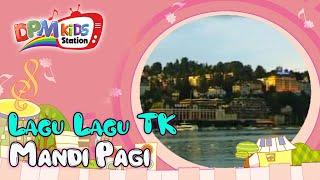 Mandi Pagi (Official Kids Video)