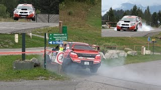 Highlights Rallye du Mont Blanc 2019 by Ouhla lui