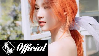 "Download Mp3 Twice Sana ""freesia"" Cover"