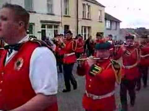 PRIDE OF THE FRONTIER@EASTER MONDAY 2