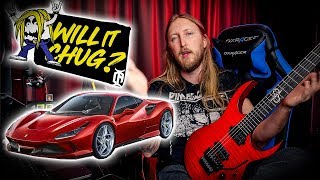 FAQ117 - WILL IT CHUG, HANDLING FAILURE, HOW TO DESIGN GUITARS, MUSCLE CARS
