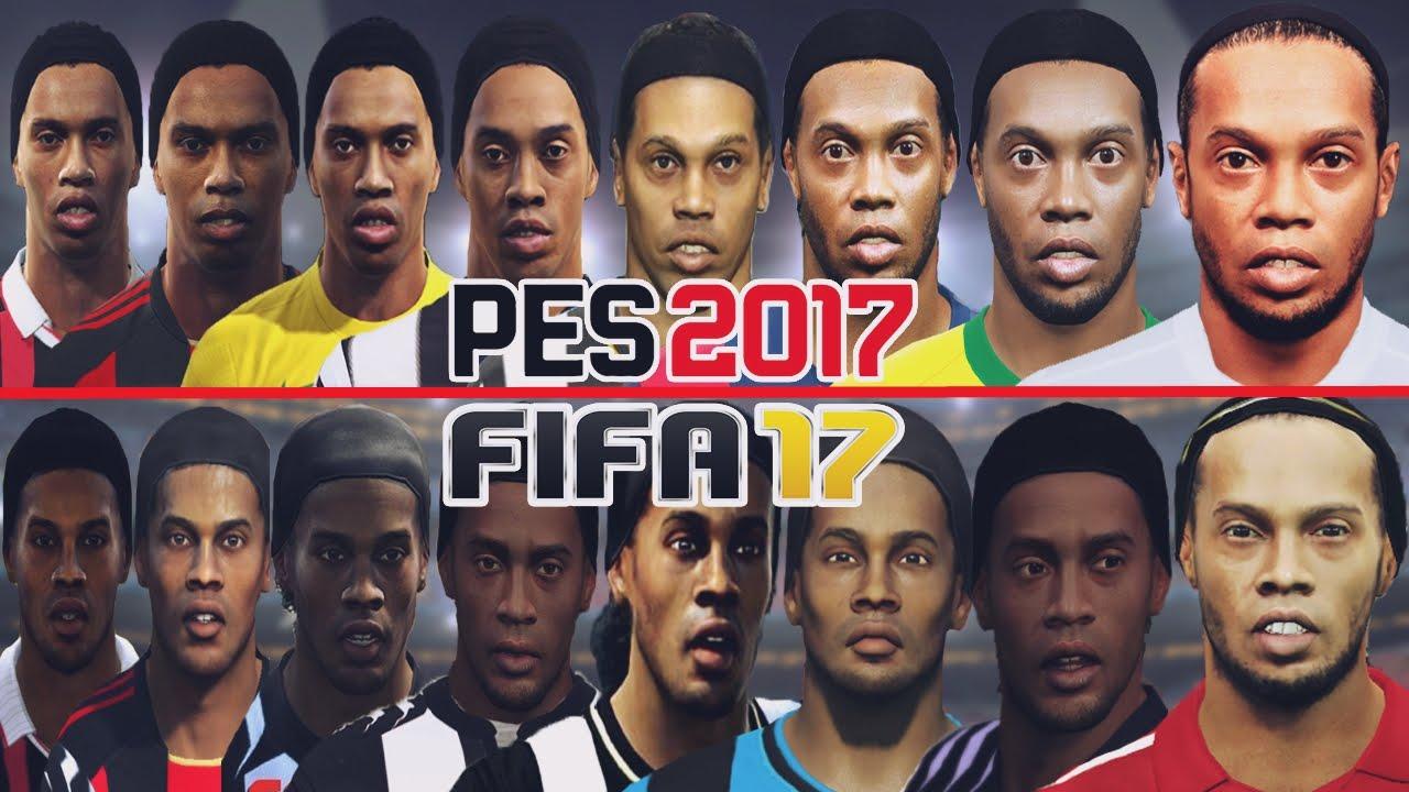 FIFA 17, memberikan pengalaman yang lebih dengan engine terbaru