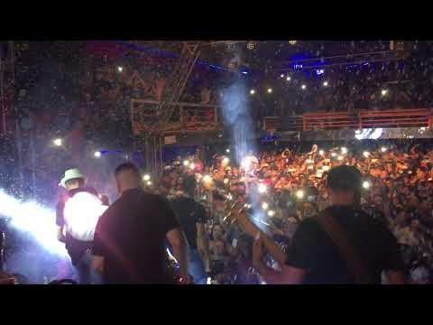 Abertura do Show de JÚNIOR VIANNA no Portal music em São Paulo maio 2018 -Tour SP 2k18