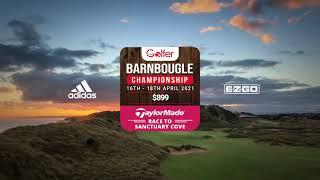 Barnbougle Championship 16-18th April 2021