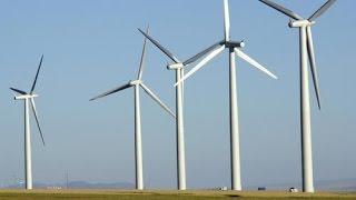 Madaxweyne Siilaanyo Oo Dhagax Dhigay Mashruuca Dabka Ee Wind Farm YouTube