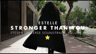 Steven Universe | Stärker Als Du *OFFIZIELLES Musikvideo* | Cartoon Network