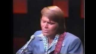 Glen Campbell Sings If (David Gates/Bread)