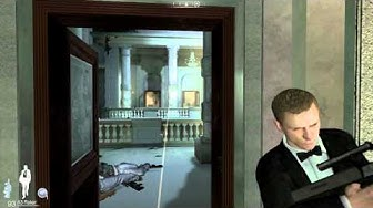 007 Quantum Of Solace gameplay level Casino Royale