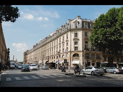 PARIS & VICHY - Follow Me Around ( Laduree,Spa Treatment,Wellness)