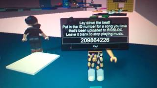 Obama's Uptown Funk:Code For Roblox