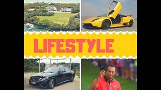 Tiger Woods,Lifestyle, Income, Cars,  Education, Family, girlfriends and Biography