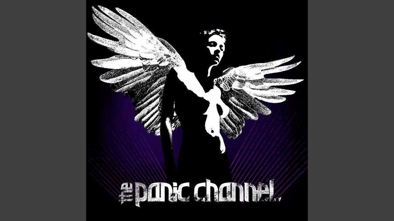 """名曲千夜一夜物語-668~""""Left To Lose""""-The Panic Channel-2006"""