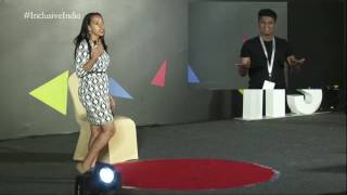 Why disability is an asset | Haben Girma | IIS 2016