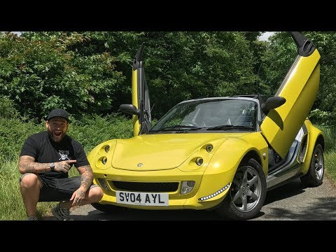 the-budget-sport-car-everyone-forgot-about---2004-smart-roadster-review