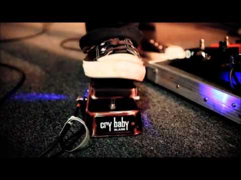 Slash Equipment (Gear) Tour 2012 AL
