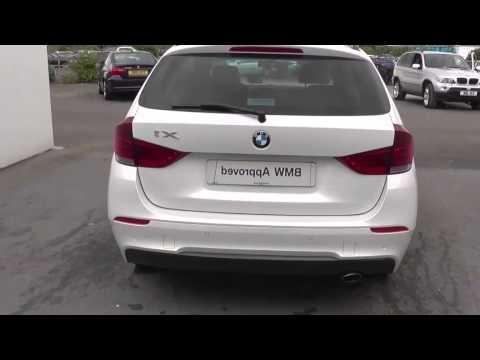 BMW X1 Xdrive18d M Sport Auto U18180