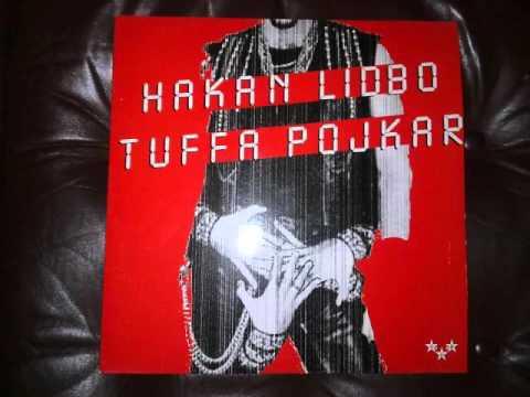 Håkan Lidbo - Tuffa Pojkar