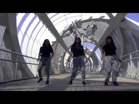 TU AMOR NO FALLARÁ - COREOGRAFIA- NG DANCE