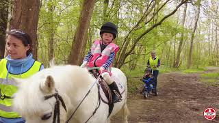 Local families and animals enjoy the woods | #StoptheClaypit