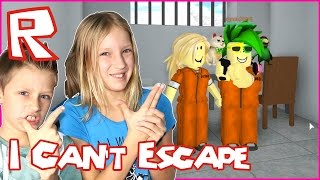 How Can I Escape from Roblox Prison Life v2.0