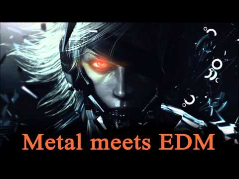 Metal/Rock meets EDM Mix Ep.1 (mixed by 9T)