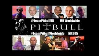 Video Kiss From Those Lips Pitbull
