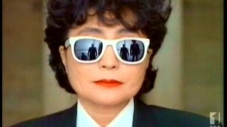 Watch Yoko Ono Hell In Paradise video