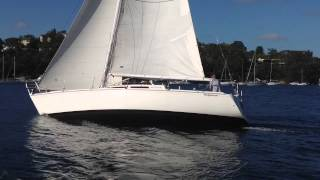 NORTHSHORE 38 MULGANNON FOR SALE AUSTRALIA
