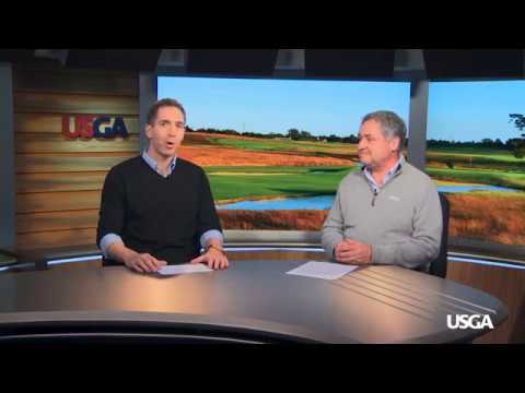 USGA Announces 2018 U.S. Open Sectional Qualifying Sites