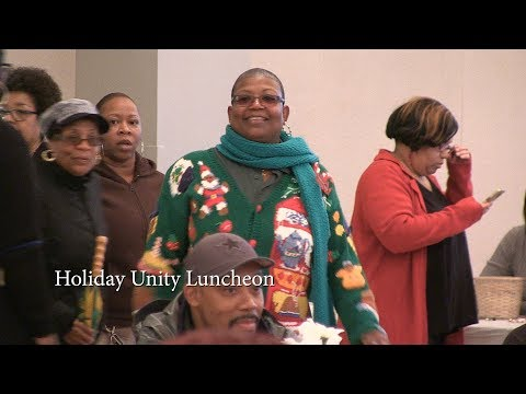 Holiday Unity Luncheon