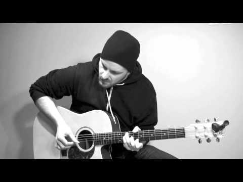 All Dead, All Dead - Queen (Cover for acoustic guitar by Dylan Ryche)