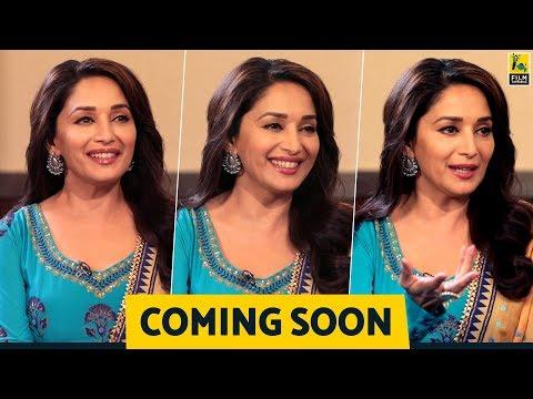 Madhuri Dixit | Interview Promo | Anupama Chopra | Bucket List | Film Companion
