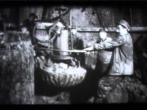 Historia Lubina - Tak powstawały kopalnie i miasto Lubin