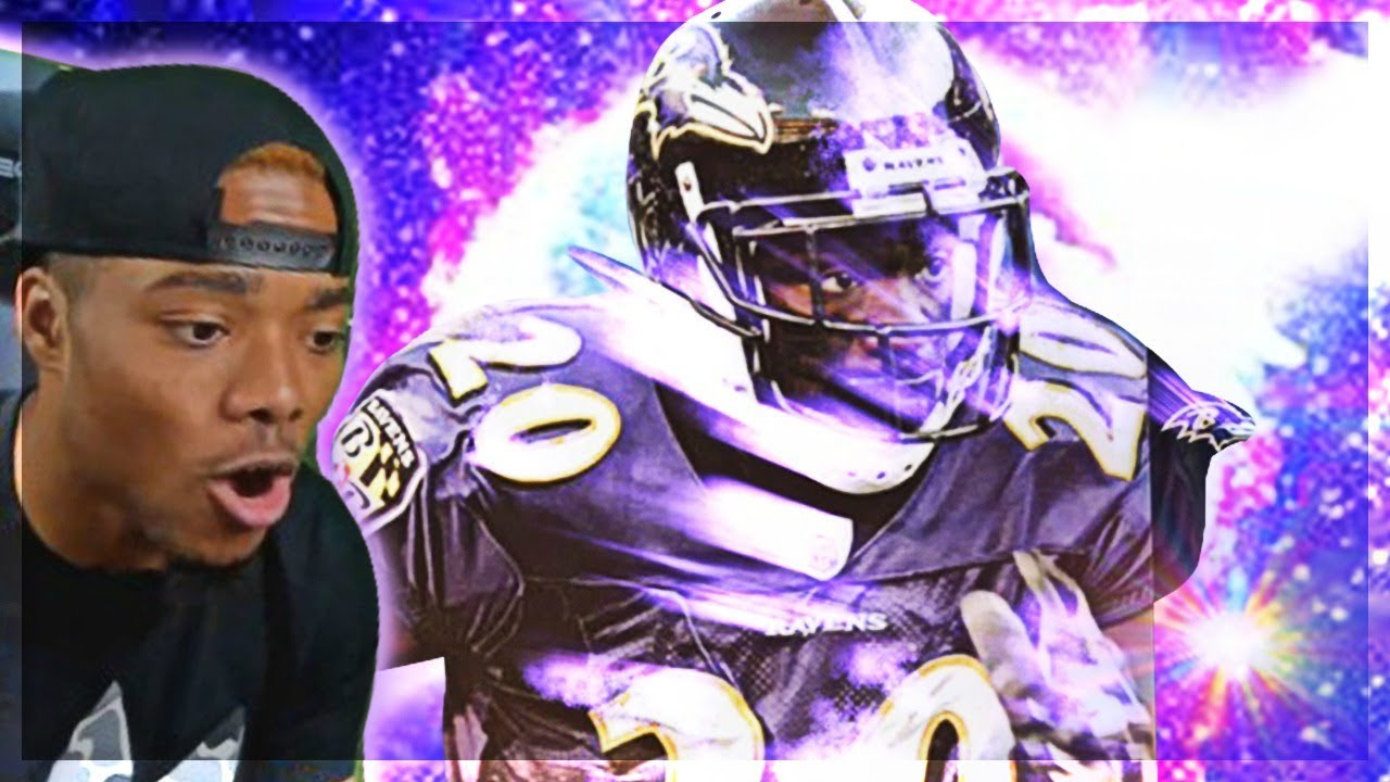 93 ED REED EATING!! NFC CHAMPIONSHIP GAME 🏆 GOD SQUAD #17 | Madden 19 Ultimate Team