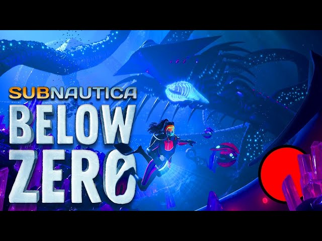 BACK TO SUBNAUTICA BELOW ZERO - Live Playthrough   Subnautica: Below Zero [LIVESTREAM]